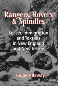 Rangers, Rovers & Spindles