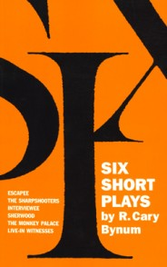 Six Short Plays