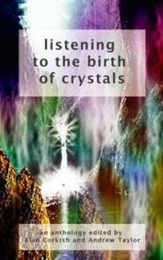 Listening to the Birth of Crystals