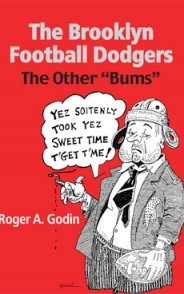 The Brooklyn Football Dodgers