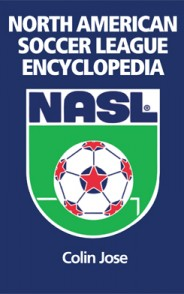 North American Soccer League Encyclopedia