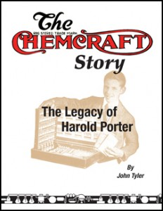 The Chemcraft Story