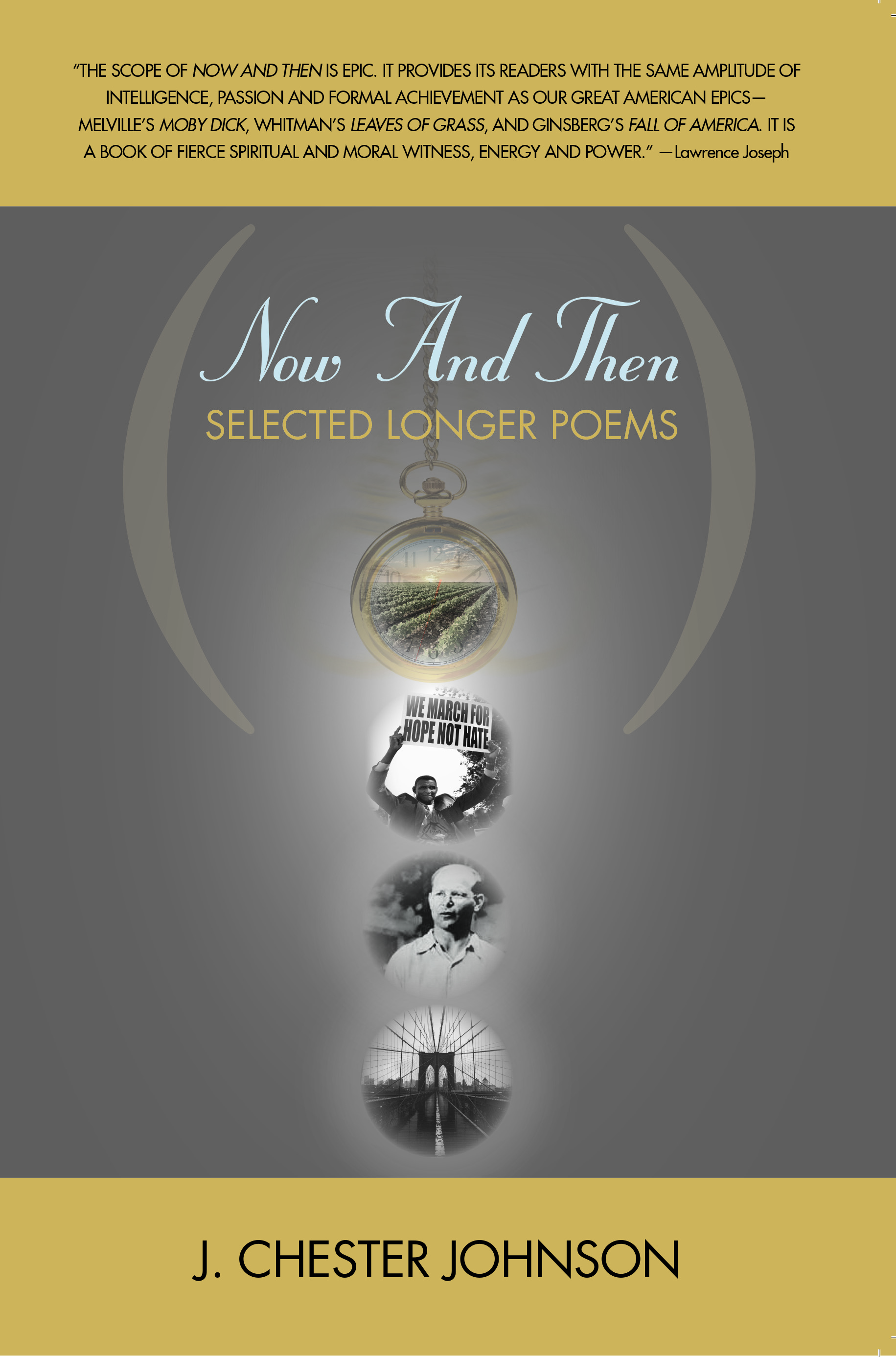 Now And Then: Selected Longer Poems