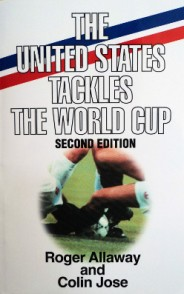 The United States Tackles the World Cup