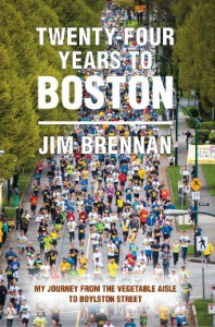 Twenty-Four Years To Boston