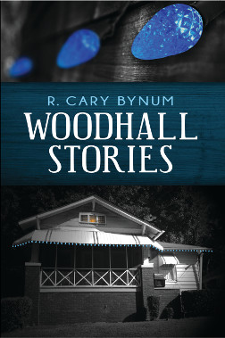 Bynum Woodhall cover