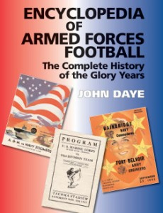 Encyclopedia Of Armed Forces Football