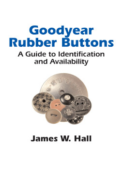 Goodyear Rubber Buttons