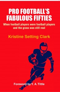 Football's Fabulous Fifities