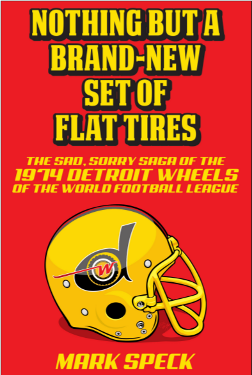 Nothing But A Brand New Set of Flat Tires: