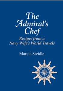The Admiral's Chef