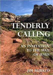 Tenderly Calling Cover