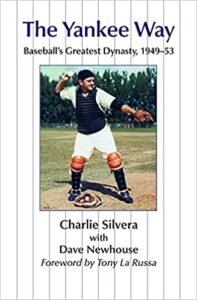 The Yankee Way Book Cover